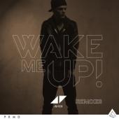 Wake Me Up (Remixes) - Single cover art