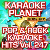 You Got It All (Karaoke Version With Background Vocals) [Originally Performed By The Jets]