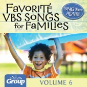 Sing 'Em Again: Favorite Vacation Bible School Songs for Families, Vol. 6