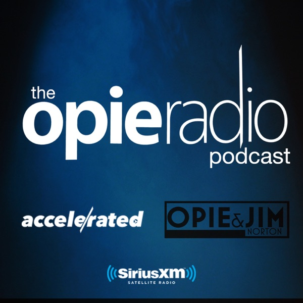 The Opie Radio Podcast
