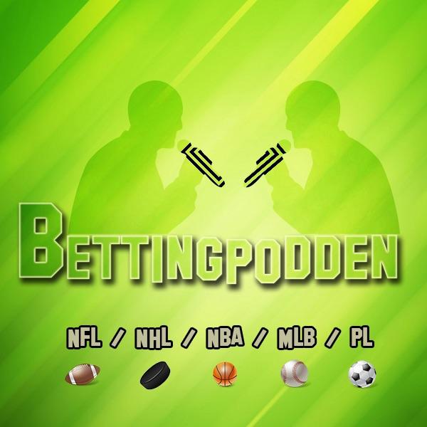 Bettingpodden