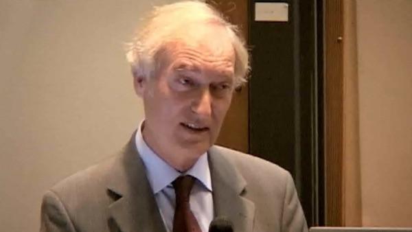 prof. dr. Ton Mooij