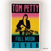 Tom Petty - Free Fallin' artwork