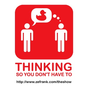 the show with zefrank