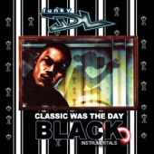 Classic Was the Day (The Black Instrumentals) cover art