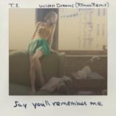 Wildest Dreams (R3hab Remix) - Single