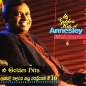 16 Golden Hits - Annesley Malawana