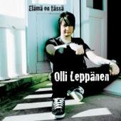 Olli Leppänen - Jos Kaikki Ois Kuin Sinä artwork