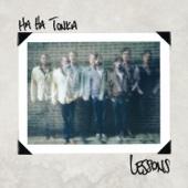 Lessons - Ha Ha Tonka Cover Art