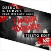 L'Amour toujours (feat. Delaney Jane) [Tiësto Edit] - Single