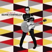 Elvis Costello & The Attractions - I Want You kunstwerk