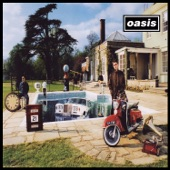 Be Here Now (Remastered Deluxe Version)