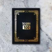 The Hunna - 100  artwork