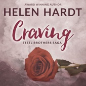 Helen Hardt - Craving: The Steel Brothers Saga, Book 1 (Unabridged)  artwork
