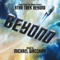 Star Trek Beyond - Official Soundtrack