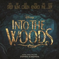 Into the Woods - Official Soundtrack