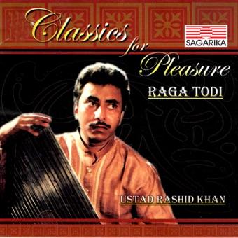 Classics for Pleasure – Rashid Khan