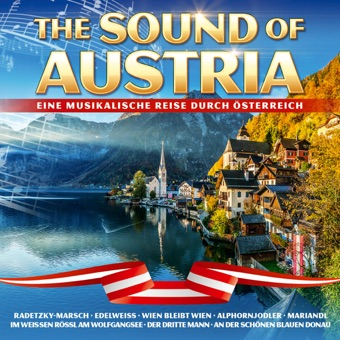 The Sound of Austria – Various Artists