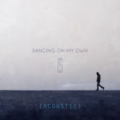 [Download] Dancing on My Own (Acoustic) MP3