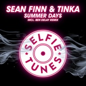 Summer Days (Ben Delay Radio Mix) [feat. Tinka]