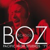 The Pacific High Studios '71 (Live), Boz Scaggs