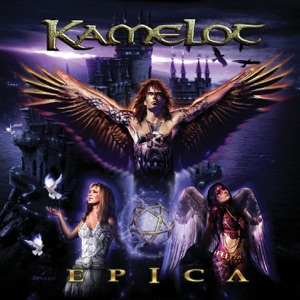 Kamelot - The Mourning After