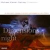 Dimensions of Night ジャケット写真