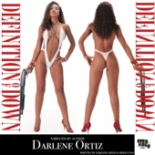 Darlene Ortiz - Definition of Down: My Life with Ice T & the Birth of Hip Hop (Unabridged)  artwork