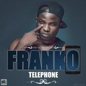 Franko - Téléphone artwork