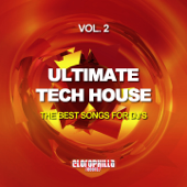 Ultimate Tech House, Vol. 2 (The Best Songs for Dj's)