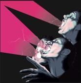 Lag - Bumer artwork