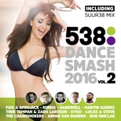 538 Dance Smash 2016, Vol. 2