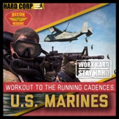 Workout to the Running Cadences U.S. Recon Marines
