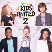 Kids United - L'oiseau et l'enfant illustration