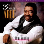 God Is Able (Trax) - Ron Kenoly