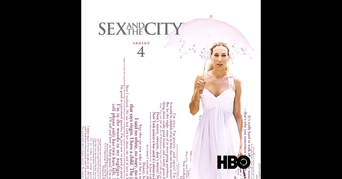 Sex and the city season 3 music