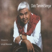 Tribute  to  Ismail Marzuki