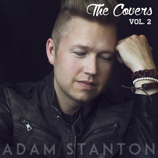 Just a Kiss (feat. Alex G) - Adam Stanton