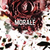 Clip Paper Wings - The Color Morale Cover Art