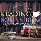 読書のためのBGM ~Concentrate & Relax~ 静かな夜にゆったり聴きたい北欧ジャズ