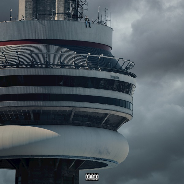 Views Drake CD cover