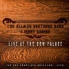 Live at the Cow Palace San Francisco, The Allman Brothers Band