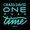 One More Time Remixes