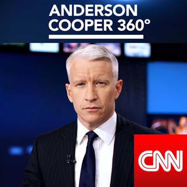 60 minutes anderson cooper cell phone