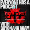 EHAP - Everyone Has A Podcast