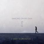 Dancing on My Own (Instrumental) - Single