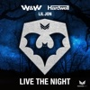 Live the Night (Extended Mix)