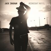 Jack Ingram - Midnight Motel  artwork