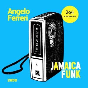 Angelo Ferreri - How You Doing (Original Mix)