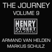 The Journey, Vol. 9 cover art